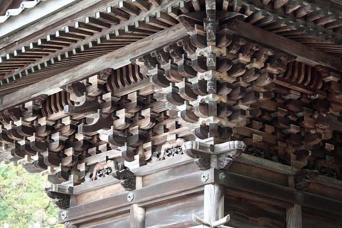 Houon-ji(temple)